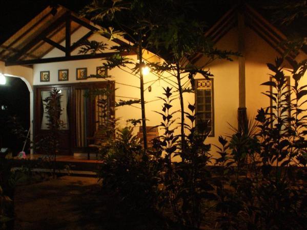 The Radenz Village Lombok