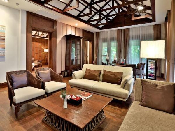 Sibsan Luxury Hotel Rimping Chiang Mai