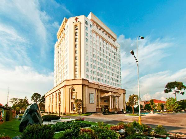 Tan Son Nhat Saigon Hotel Ho Chi Minh City