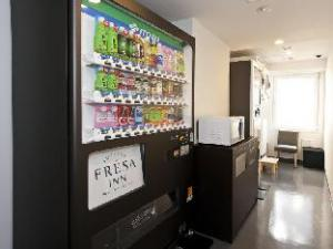 Sotetsu Fresa Inn Shinbashi Hibiyaguchi