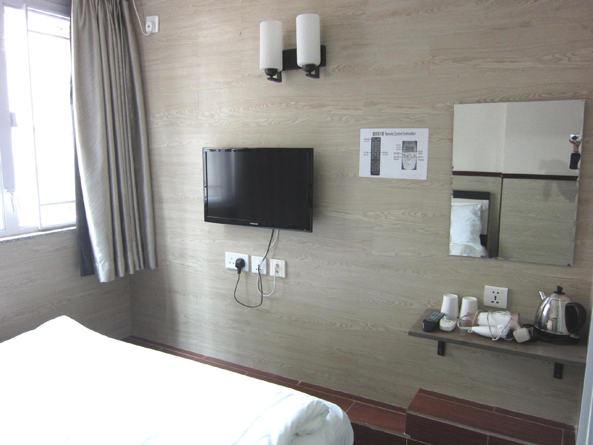 Hong Kong Motel 3