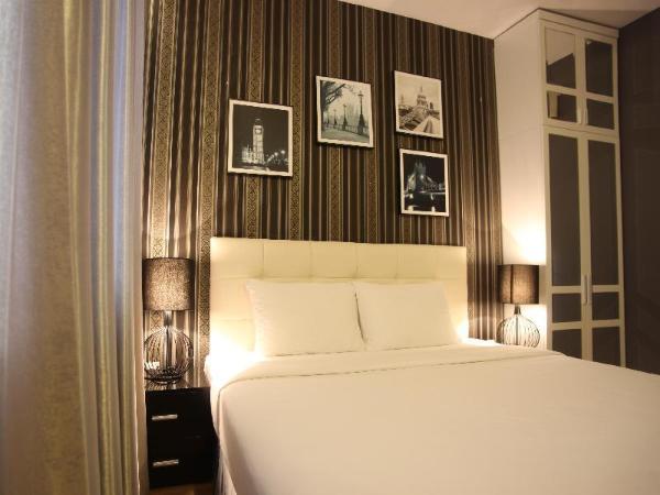 Triip Friday Hotel Le Hong Phong Ho Chi Minh City