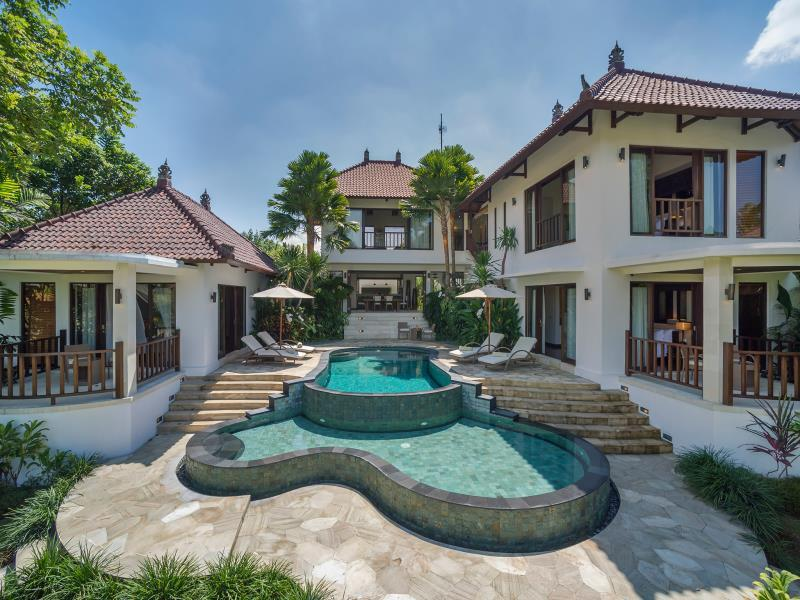 Canggu Terrace Villas