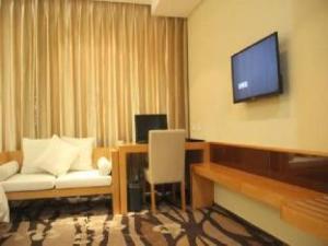 Jinjiang Metropolo Hotel - Wanda Hotel
