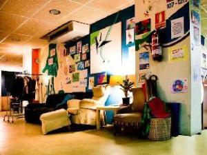 บีดรีม โฮสเทล (Be Dream Hostel)