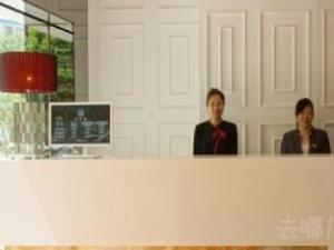 Zhuhai Haopai Hotel