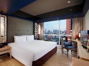 %name โรงแรมไพร์ม โฮเท็ล เซ็นทรัล สเตชั่น กรุงเทพฯ กรุงเทพ