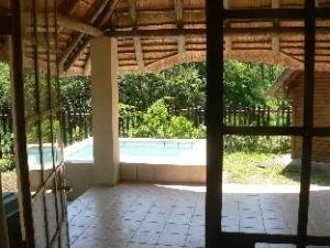 Kruger Cottage