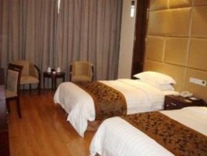 Qingdao Aegean Regalia Vacation Hotel