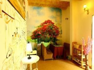 Xiamen 3 Xiamen University Graduates Inn Xiada Apartment