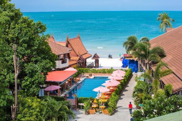 Sunrise Resort Koh Phangan Koh Phangan