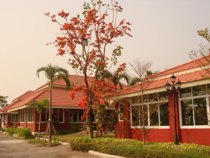 Fahfangsportresort And Hotel