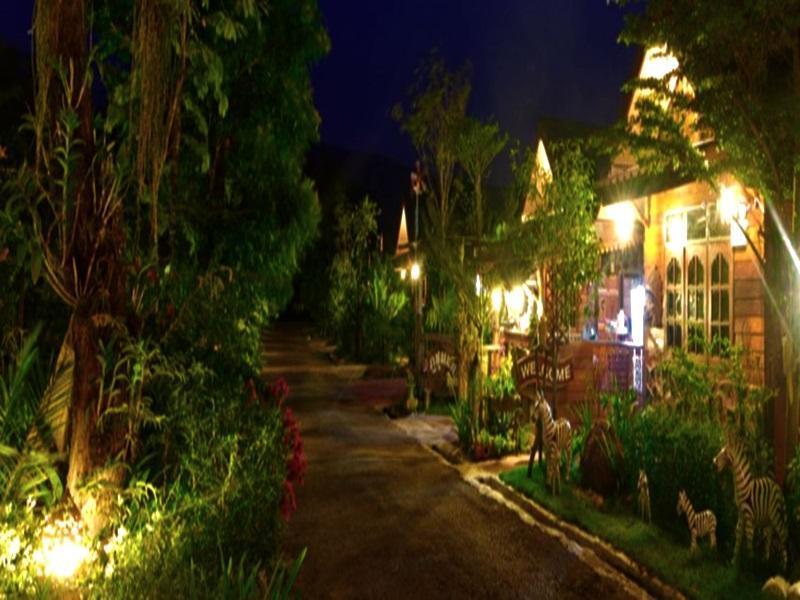 Phuchumphae Resort