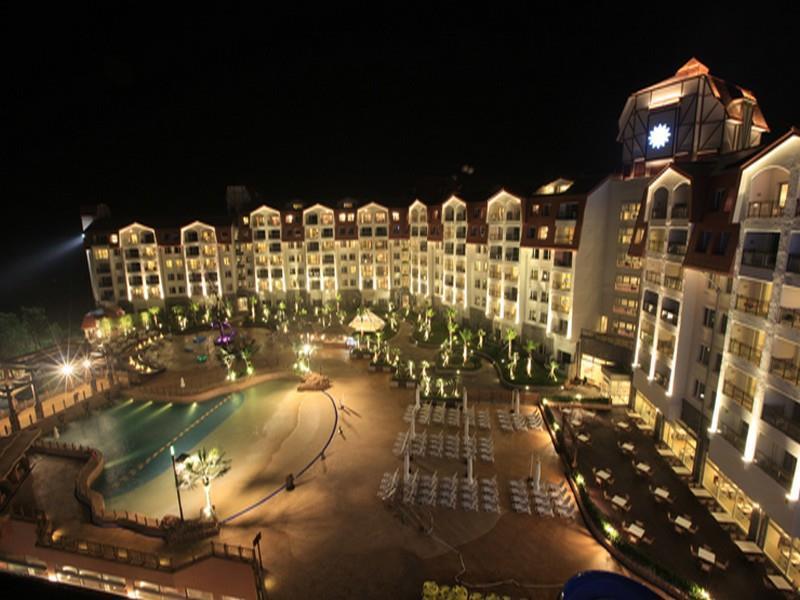 Daemyung Resort Byeonsan Cloud 9