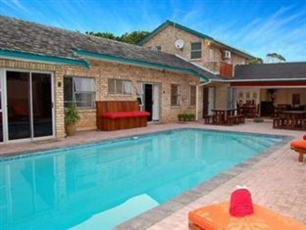 Marren Guest House Port Elizabeth