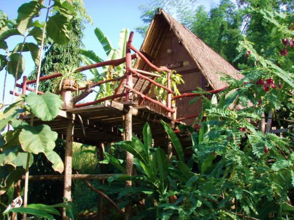 Bamboo Country Lodge Chiang Mai