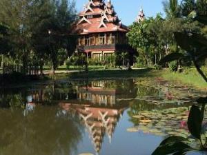 Mrauk Oo Princess Resort