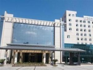 Zhangjiagang Jiangnan Garden Hotel