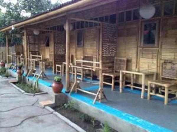 Little Woodstock Homestay Lombok