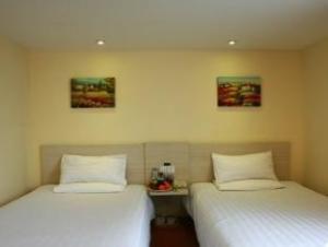 Hanting Hotel Xiamen West Hexiang Road Branch