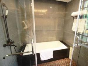 Hangzhou Westlake Reclusive Life Villa Hotel Shangtian Zhu Branch