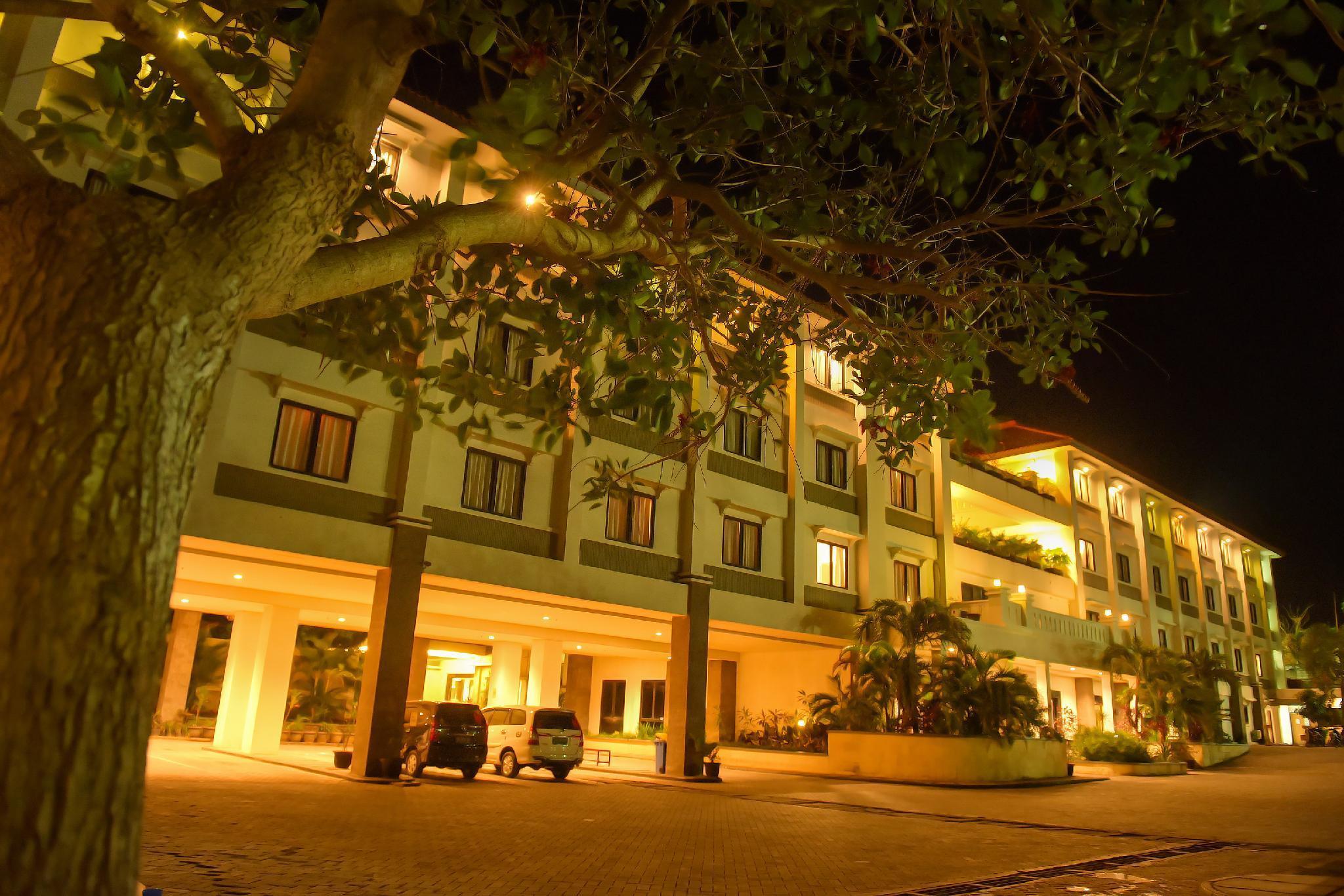 Sahid T More Hotel