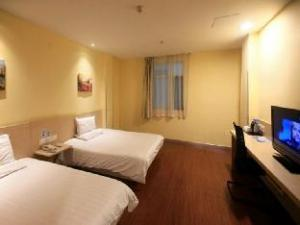 Hanting Hotel Xiamen Lundu Branch