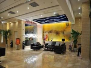 Zhengzhou Xile Yijia Fashion Boutique Hotel