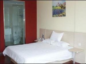 Hanting Hotel Shenzhen Longhua Yousong