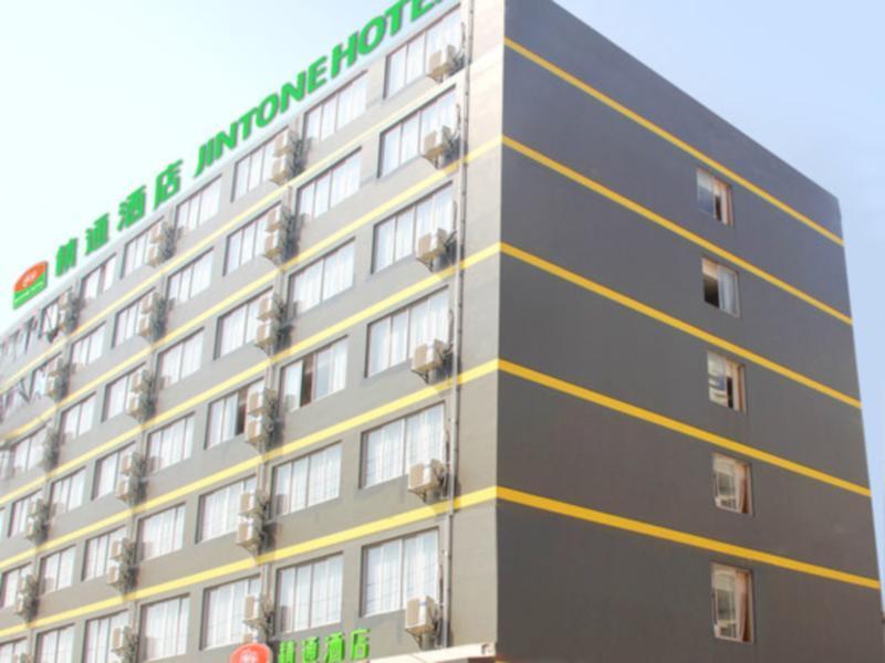 Nanning Jintone Hotel Xianhu Branch