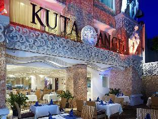 Kuta Angel Hotel Luxurious Living