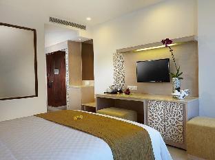 Kuta Angel Hotel Luxurious Living