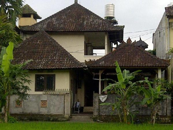 Sadguna Homestay Bali