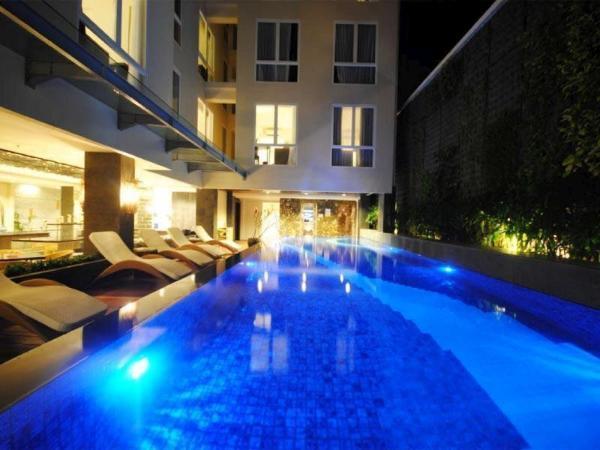 Solaris Hotel Kuta Bali