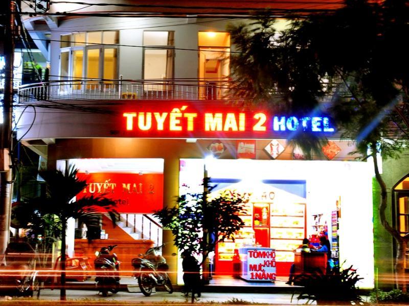 Tuyet Mai 2 Hotel   Tran Phu Street