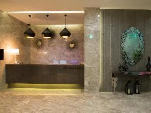 關於盆唐伴侶飯店 (Mate Hotel Bundang)