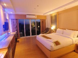 キットラーダー ホテル     Kitlada hotel