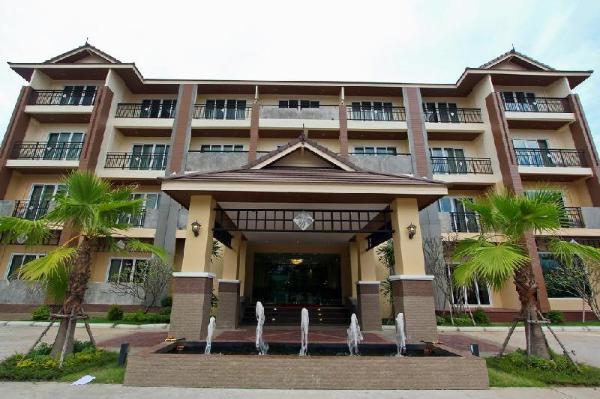 Kitlada hotel Udon Thani