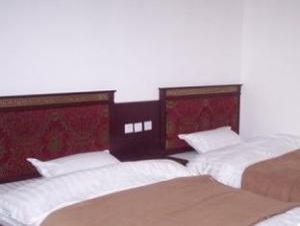 Jiuzhaigou Yue Ding Inn