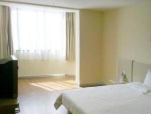 Hanting Hotel Wuhan Luoyu Road Huashida Branch