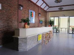 8 Inns Dongguan - Song Shan Lake Flagship Store