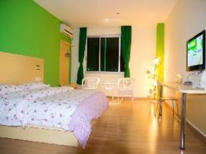 8 Inns Dongguan - Nan Cheng Yinfeng Road Branch