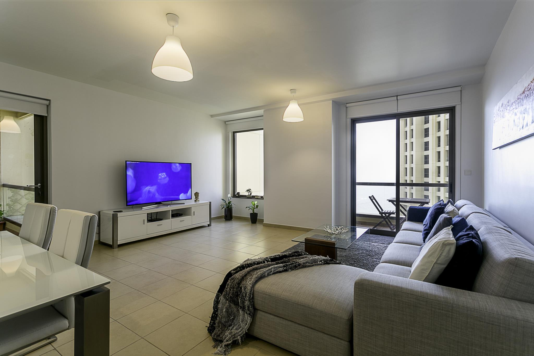 One Perfect Stay   1BR At Murjan 1