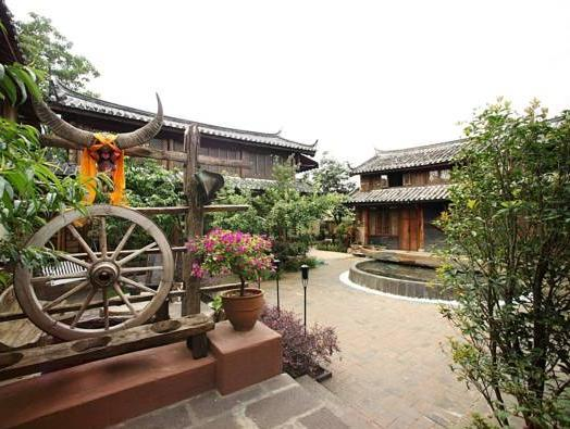 Lijiang Karma Design Hotel