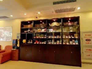 Hanting Hotel Shanghai Xikang Road Branch