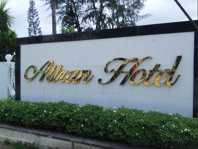 Attran Hotel