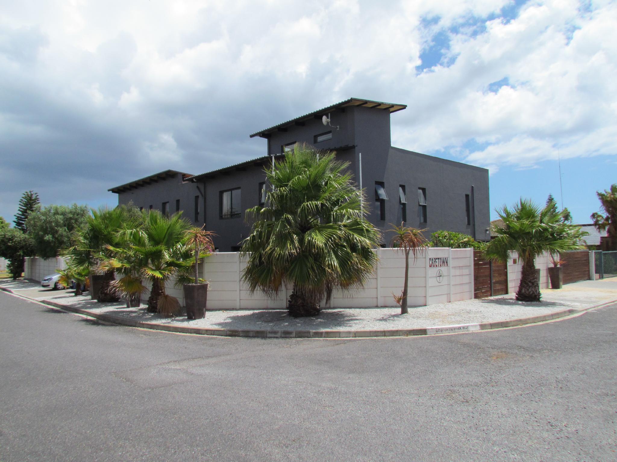 Capetown4u Guesthouse