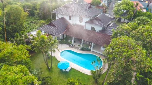 Deva Bali Villa