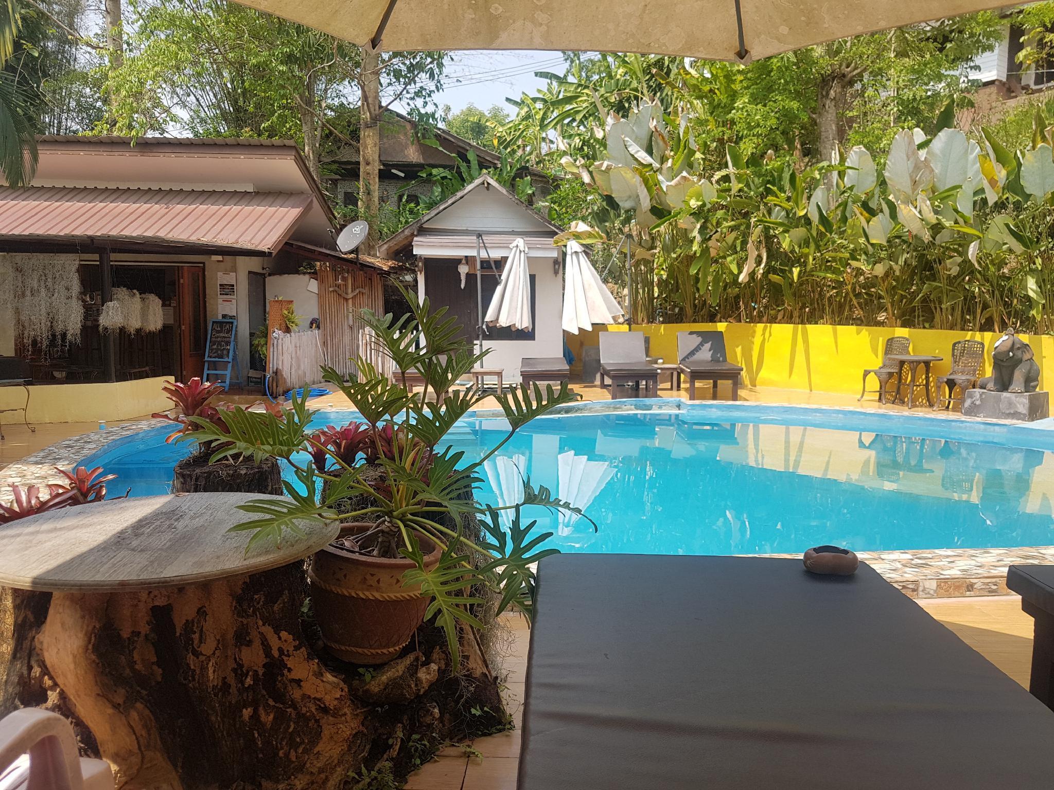 Chang Pai Resort