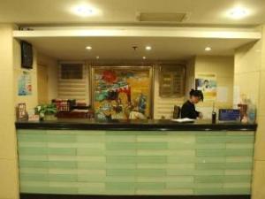 Xian Silk Road Hotel